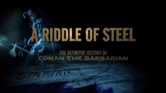 A Riddle of Steel