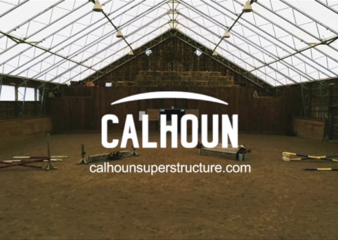 Calhoun Super Structures