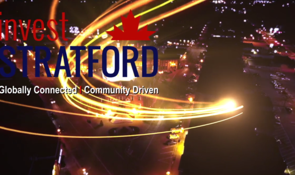 Invest Stratford
